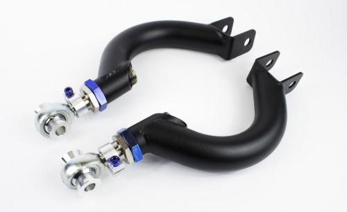 SPL TITANIUM Rear Upper Camber Arms - Nissan 240SX Silvia (S13/S14) / Nissan 300ZX (Z32) / Nissan Skyline GT-R (R32/R33/R34)