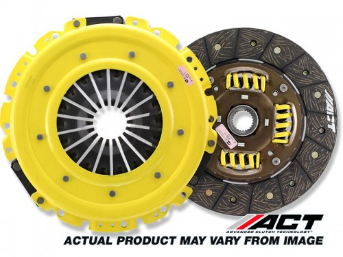 ACT HD/Performance Street Clutch Kit - SB7-HDSS - Streetlite Flywheel - BRZ/FRS