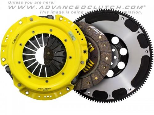 ACT XT/Perf Street Sprung Clutch Kit - SB7-XTSS - Streetlite Flywheel - BRZ/FRS