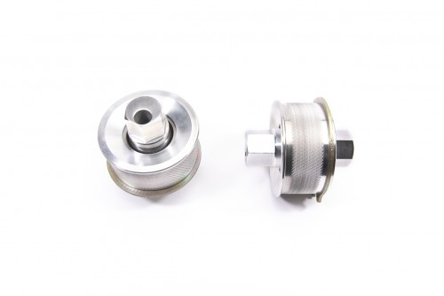 SPL Adjustable Front Caster Rod Monoball Bushings - A90 Toyota GR Supra / BMW Z4 G29