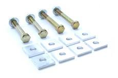 SPL Eccentric Lockout Kit - 370Z / G37 & 350Z / G35 (RAS)