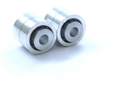 SPL FKS Front Lower Arm Bushings (Shock Mount) - 350Z / G35