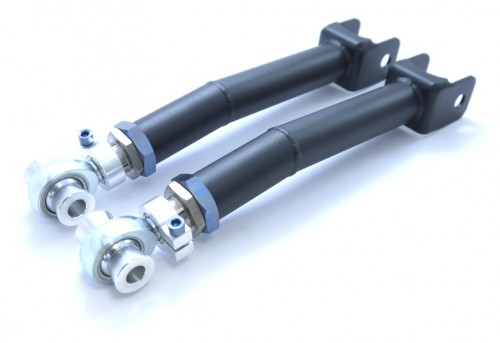 SPL TITANIUM Rear Camber Links - 350Z / G35