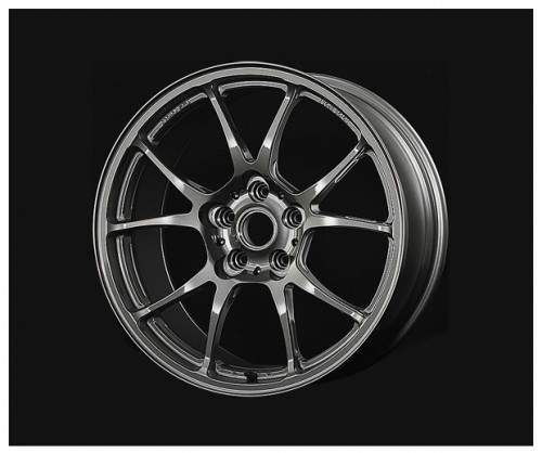 """TWS Motorsport T66-F - 17"""" Diameter"""