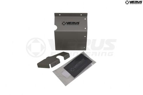 Verus Engineering Turbo Heat Shield Kit - Mk5 Toyota Supra