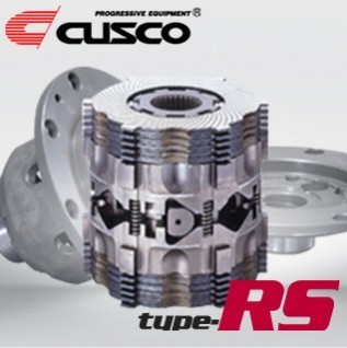 Cusco LSD Type-RS 1.5-Way / 2-Way - LSD 986 - Subaru BRZ / Scion FRS