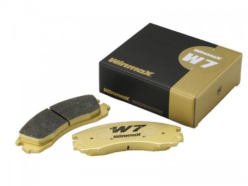 Winmax W7 - Subaru BRZ / Toyota GT86 / Scion FR-S (Front)