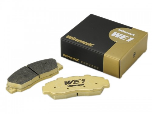 Winmax WE1 Endurance - Honda S2000 / RSX-S (Front)