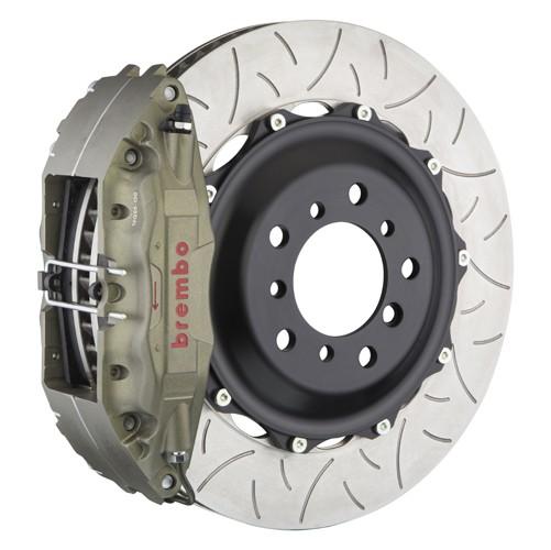 "Front Disc Brake Caliper Support Spring Set: 355x32mm (14"")"