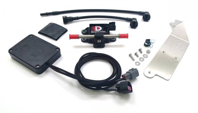Delicious Tuning - Flex Fuel Kit - Bluetooth Mk1 - 2013+ Subaru BRZ / FRS