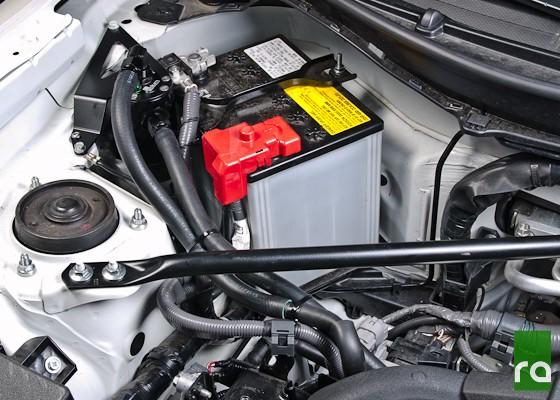 Radium Engineering - PCV Line Catch Can Kit - 20-0101 - Subaru BRZ / Scion  FRS / Toyota GT86