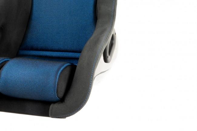 Recaro Rs G Rs Gk Blue Full Racing Bucket Seat