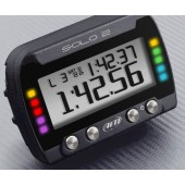 AiM Sports - Solo 2 - GPS Lap Timer / Datalogger