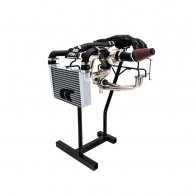 JDL Auto Design - Turbo Kit V2.1 - Subaru BRZ / Scion FR-S / Toyota 86