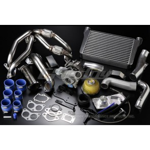 GReddy Tuner Turbo Kit - T620Z - Subaru BRZ / Scion FR-S / Toyota GT86 - 11510407