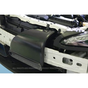GReddy - Air Intake Snorkel - Subaru BRZ / Scion FRS / Toyota GT86