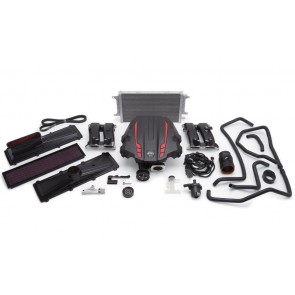 Edelbrock E-Force Supercharger Kit - Stage 1 Without Tuner 15560 - Subaru BRZ / Scion FRS