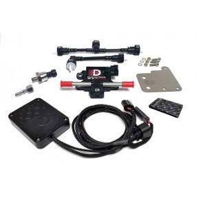 Delicious Tuning - FA20DIT Flex Fuel Bluetooth Kit - MK1+ - 2015+ Subaru WRX - DISCONTINUED