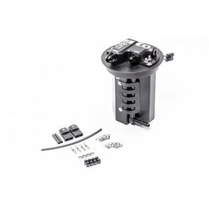 Radium Fuel Hanger Kit incl. Walbro Pumps - Toyota 86 / Subaru BRZ / Scion FR-S