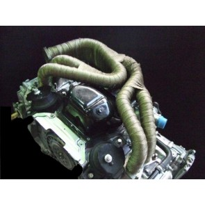 AUTO FACTORY - J-TEC Racing Oil Pan Baffle - FA20 / 4U-GSE - Subaru BRZ / Scion FR-S / Toyota 86