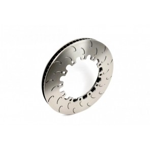 AP Racing - CP7672-103GA - 380mm x 30mm - J Hook Competition Disc Replacement Ring - Left Hand - 13.05.10023