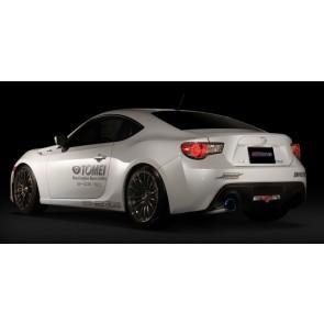TOMEI - EXPREME Ti - TYPE-60R - Race Exhaust - Scion FR-S / Subaru BRZ / Toyota GT86 - TB6090-SB03B (440020)