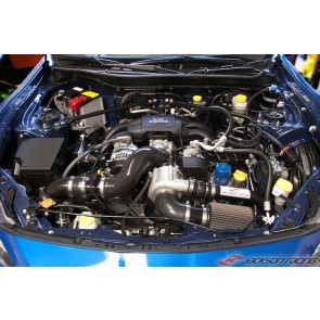 Jackson Racing Supercharger - Rotrex C30-94 - CARB Approved Factory Tuned - Automatic Transmission - BRZ / GT86 / FR-S