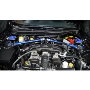 Cusco Power Brace Engine - Strut Support - BRZ / FRS / GT86