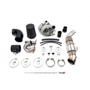 AMS Performance Toyota GR Supra (A90) Alpha 6 GTX3076R Gen 2 Garrett Turbo