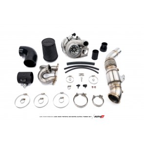 AMS Performance Toyota GR Supra (A90) Alpha 8 GTX3582R Gen 2 Garrett Turbo