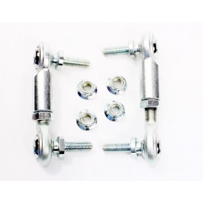 SPL PRO Rear Endlinks - Porsche 911 (996/997)