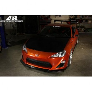 APR Performance - Aerodynamic Kit - Scion FRS - AB-526000