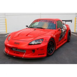 APR Performance - S2-GT Widebody Aerodynamic Kit - Honda S2000 - AB-922000