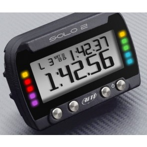AiM Sports - Solo 2 - GPS Lap Timer / Datalogger