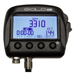 AiM Sports - Solo DL - Datalogger / Lap Timer