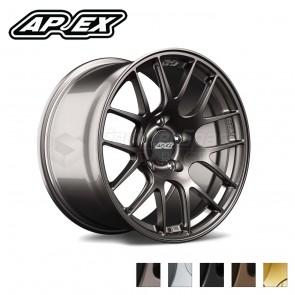 """APEX - 18x10.5"""" ET38 EC-7R Forged Wheel - Toyota Supra A90 A91"""