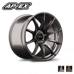 """APEX - 19x9.5"""" ET25 SM-10 Toyota Supra A90 Wheel"""