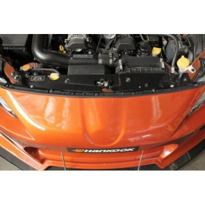 APR Performance - Radiator Cooling Plate - Subaru BRZ / Scion FRS / Toyota GT86 - CF-505201