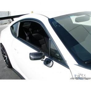APR Performance - Formula GT3 Mirrors - Subaru BRZ / Scion FRS / Toyota GT86 - CB-508032B