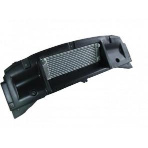 AUTO FACTORY - J-TEC Engine Oil Cooler Kit - Subaru BRZ / Scion FR-S / Toyota 86
