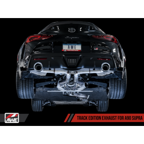 AWE Tuning - Exhaust Suite - Toyota Supra A90