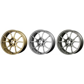 TWS Motorsport T66-F - 17x9.0J +37 / 5x100 - 56.1mm Bore - BRZ/FRS Competition Spec