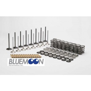 Bluemoon Performance - Valvetrain Set - FA20 / 4UGSE - Subaru BRZ (ZC6) / Toyota86 (ZN6)