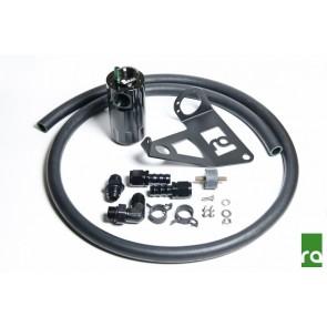 Radium Engineering - Catch Can Kit - 20-0073 - BMW E46 3-Series/M3