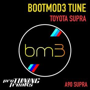BOOTMOD3 Tune - Toyota GR Supra A90 / A91 / J29