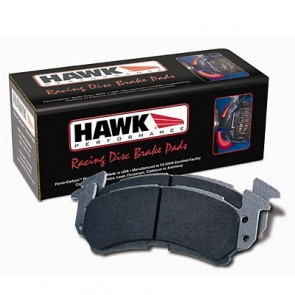 Hawk Black - AP Racing CP8350