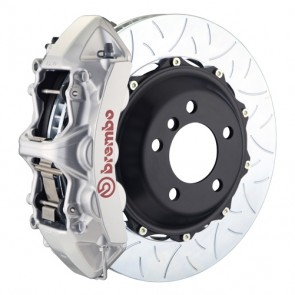 "Brembo - GT System - 355x32mm (14"") 2-Piece Disc - 6-Piston Caliper - Big Brake Kit - FRONT - Subaru BRZ / Scion FR-S / Toyota GT86 - 1M-.8047A-"