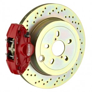 Brembo - GT Systems - 316x20mm (12.4