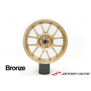 949 Racing 6UL - 17x10 +52 / 5x114.3 - Bronze