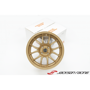 949 Racing 6UL - 17x9 +40 / 5x100 - Bronze